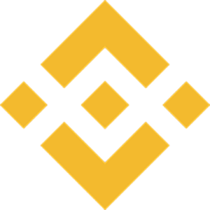 Binance Coin icon